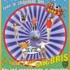 Ateliers Cirque tout l'été à SALBRIS