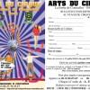 2e saison d'été des ateliers de cirque à SALBRIS