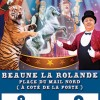 1er Festival du Cirque du Loiret